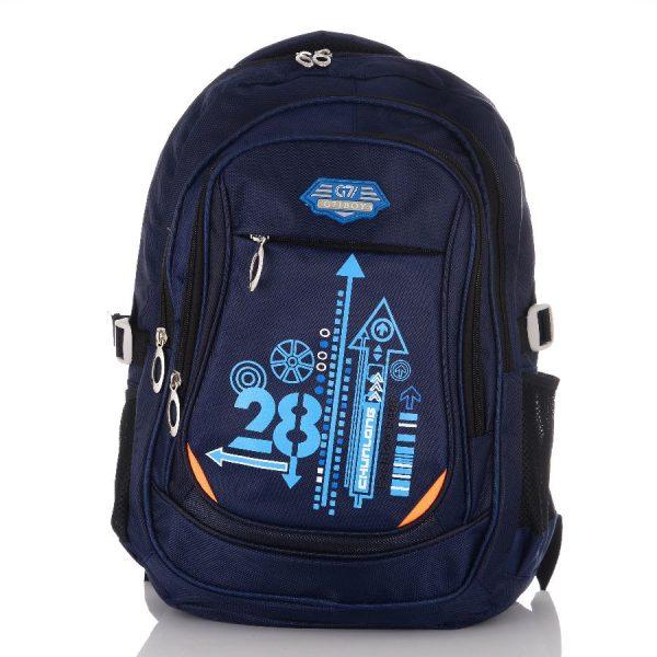 Sport Tech azul