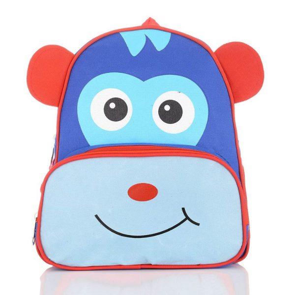 Animalitos Mono Azul